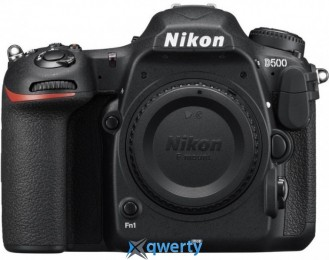Nikon D500 Body (VBA480AE)