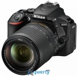 Nikon D5600 + AF-P 18-140 (VBA500K002)