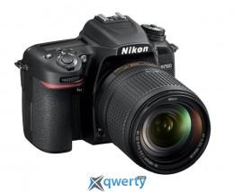 Nikon D7500 + AF-S DX 16-80 f/2.8-4E ED VR (VBA510K005)