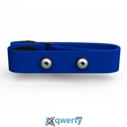 Polar H7 Soft Strap Blue M-XXL (91053148)