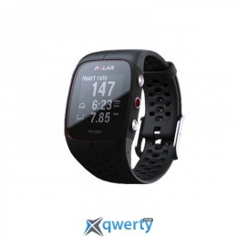 POLAR M430 GPS for Android/iOS Black (90066337)