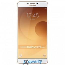 Samsung C9000 Galaxy С9 Pro 64GB (Gold) EU