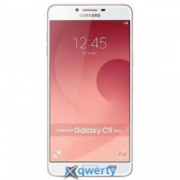 Samsung C9000 Galaxy С9 Pro 64GB (Pink Gold) EU