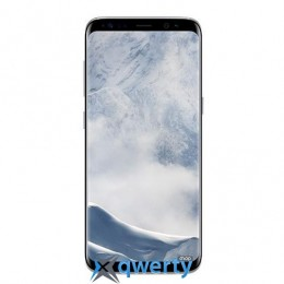 Samsung Galaxy S8 64GB Silver (single sim) EU