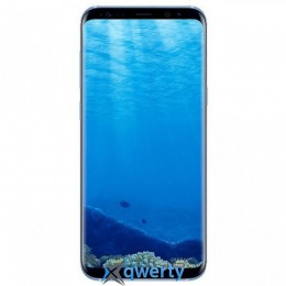 Samsung Galaxy S8 Plus 128GB (Blue Coral) EU