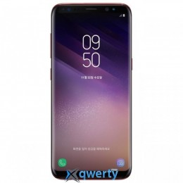 Samsung Galaxy S8 Plus 128GB (Red) EU