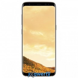 Samsung Galaxy S8 Plus 64GB Gold (SM-G955FZDD) (dual sim) EU