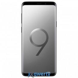 Samsung Galaxy S9 Plus SM-G965 64GB Grey (SM-G965FZAD) EU