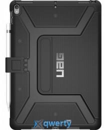 Urban Armor Gear iPad Pro 10.5 (2017) Metropolis Black (IPDP10.5-E-BK)