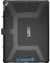 Urban Armor Gear iPad Pro 12.9 (2017) Metropolis Black (IPDP12G2-E-BK)