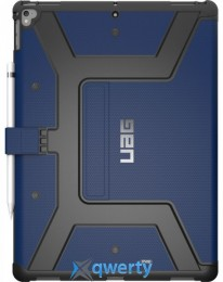 Urban Armor Gear iPad Pro 12.9 (2017) Metropolis Cobalt (IPDP12G2-E-CB)