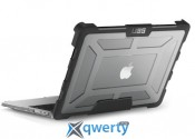 Urban Armor Gear Macbook Pro 13-inch Late 2016 -Ice (MBP13-4G-L-IC)