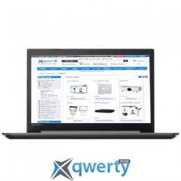 Lenovo IdeaPad 320-15IKB (80XL041CRA) Platinum Grey