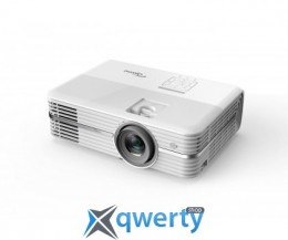 Optoma UHD300X DLP (E1P0A15WE1Z2)