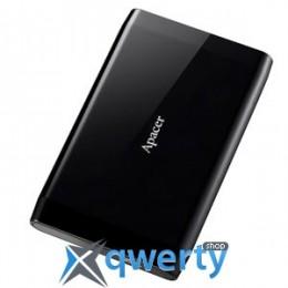 APACER AC235 1TB USB 3.1 BLACK (AP1TBAC235B-1)