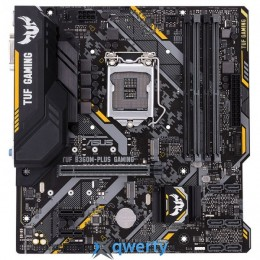 Asus TUF B360M-Plus Gaming (s1151, Intel B360)