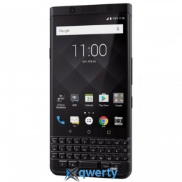 BlackBerry KEYone Black Edition (64GB) EU