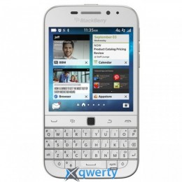 Blackberry Q20 (white) EU