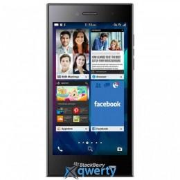 BlackBerry Z20 Leap (shadow grey) EU