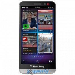 Blackberry Z30 (black) EU