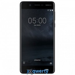 Nokia 5 2/16GB LTE Dual (Matte Black) EU