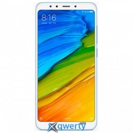 Xiaomi Redmi 5 3/32GB (Blue) EU