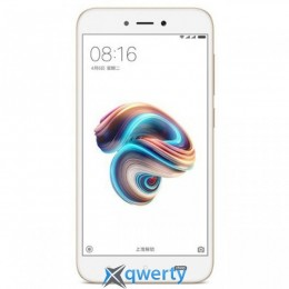 Xiaomi Redmi 5A 2/16GB (Gold) EU