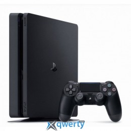 Sony PlayStation 4 Slim 500Gb + God of War (2018)