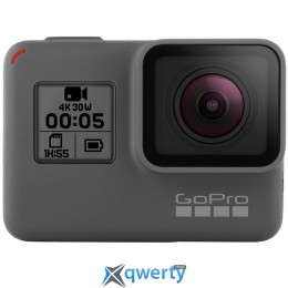 HERO 5 Black ENGLISH/FRENCH (CHDHX-502) купить в Одессе