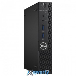 Dell OptiPlex 3050 Micro (N019O3050MFF_UBU)
