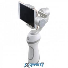 Стабілізатор Vimble C Handheld Gimbal for iPhone з обладнанням радіодоступу (FY-Vimble c(white))