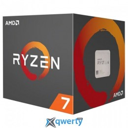 AMD Ryzen 7 2700 3.2GHz/16MB (YD2700BBAFBOX) sAM4 BOX
