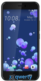 HTC U11 6/128GB (Black) EU
