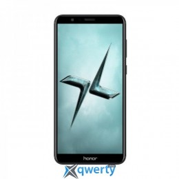 HUAWEI Honor 7X 4/32GB Dual (Black) EU