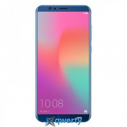 HUAWEI Honor V10 4/64GB Dual (Navy Blue) EU