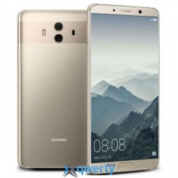 HUAWEI Mate 10 4/128GB (Gold) EU