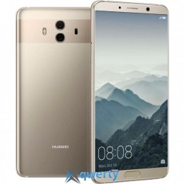 HUAWEI Mate 10 4/64GB (Gold) EU