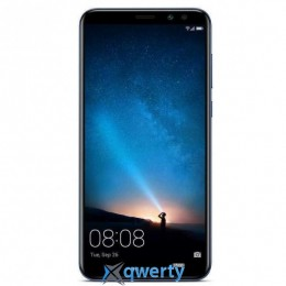 HUAWEI Mate 10 Lite 64GB Blue (51091YGH) EU купить в Одессе