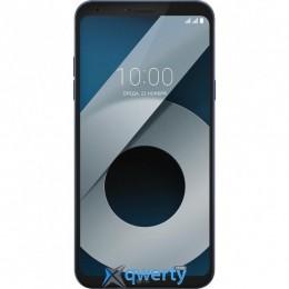 LG Q6+ (LGM700AN.A4ISKU) Blue EU