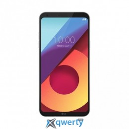 LG Q6 Plus (LGM700AN.A4ISPL) Platinum EU
