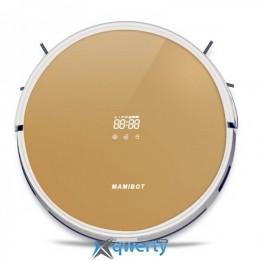 Mamibot PreVac650 Gold
