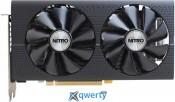 Sapphire Dual-X Nitro Mining Radeon RX 470 4GB GDDR5 (256bit) (1206/7000) (DVI) (11256-28-10G)