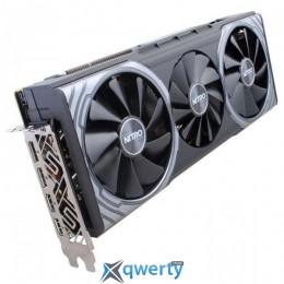 Sapphire Nitro+ Radeon RX VEGA 64 8GB HMB2 (2048bit) (1373/1900) (DisaplayPort, HDMI) (11275-03-40G)