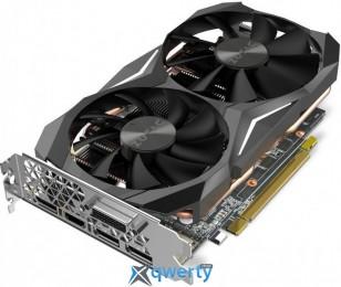 ZOTAC GeForce GTX 1070 Ti 8GB GDDR5 (256bit) (1607/8008) (DisaplayPort, DVI, HDMI) (ZT-P10710J-10B)