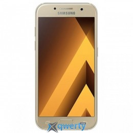 Samsung A320F Galaxy A3 (2017) Single Sim (Gold) EU