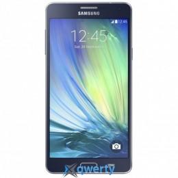 Samsung A700H Galaxy A7 (Black) EU