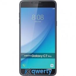 Samsung C7010 Galaxy C7 Pro (Dark Blue) EU