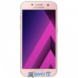 Samsung Galaxy A3 2017 Martian Pink (SM-A320FZID) EU