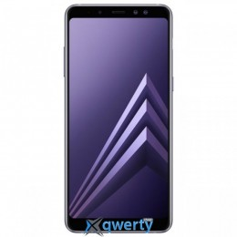 Samsung Galaxy A8 2018 64GB (Orchid Grey) EU