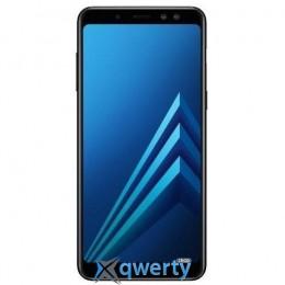 Samsung Galaxy A8 2018 Black (SM-A530FZKD) Single Sim EU